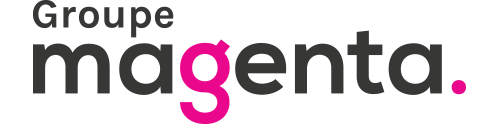 Groupe Magenta